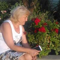 Оксана, 47 років, Водолій, Львів