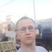Максим Монаков, 21, г.Благовещенск