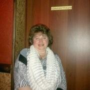 Эльвира, 47, г.Остров