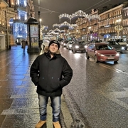 Марван 27 Санкт-Петербург