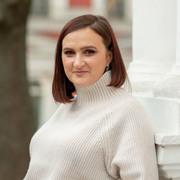 Марина 38 лет (Овен) Нижний Новгород