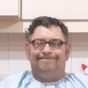John Blake, 58, г.Дублин