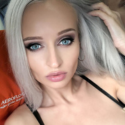 Инна, 22, г.Новосибирск