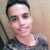 Nycolas, 20, г.Рио-де-Жанейро