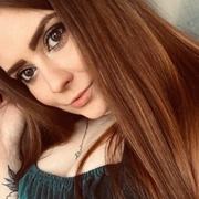Алёна, 23, г.Иваново
