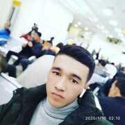 Аброр, 23, г.Калининград