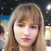 Валерия Кузина, 17, г.Сызрань