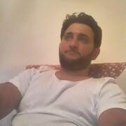 Ammar Sadi 30 Цюрих