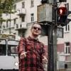 Stas Voronin, 27, Donetsk