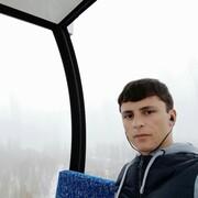 Даниил, 21, г.Апрелевка