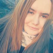 Екатерина Бархатова, 24, г.Березовский