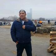 саид, 44, г.Москва