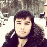Саша 21 Екатеринбург