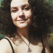 Лариса 19 лет (Рыбы) Алматы́