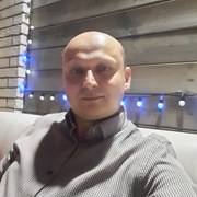 Сергей Мануйлов 38 Нягань