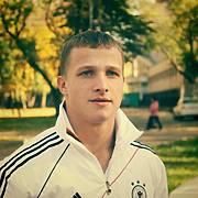 Виталий, 21, г.Шадринск