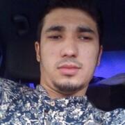 Тахир, 26, г.Оренбург