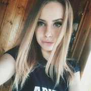 Алина, 21, г.Минусинск