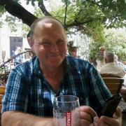 Robert 54 года (Близнецы) Debiec