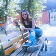 Владлена, 20, г.Острогожск
