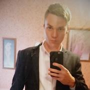 Николай, 27, г.Кулебаки