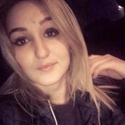 Ирина, 22, г.Мытищи