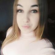Яна, 19, г.Ужур