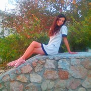 Анна Мирная, 19, г.Севастополь