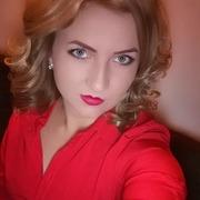Евгения, 29, г.Бутурлиновка