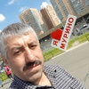 Натик, 51, г.Санкт-Петербург