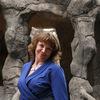 Наталья Нарушева, 54, г.Санкт-Петербург