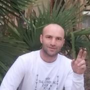 Константин Савин, 35, г.Сочи