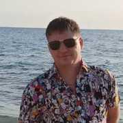 Николай 35 лет (Стрелец) Сургут