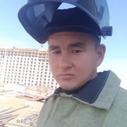 Ануар 30 Астана