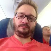 Андрей, 38 лет, Телец, Тюмень