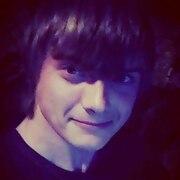 Владимир, 21, г.Боготол