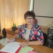Ольга, 45, г.Сузун