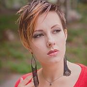 Наталья, 25, г.Апатиты