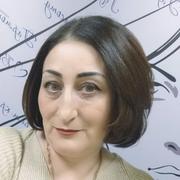 Ольга 46 лет (Водолей) Белогорск