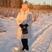 Наталья 56 Архангельск