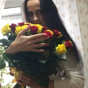 Оксана, 32, г.Чайковский