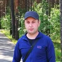 Shon, 41 год, Близнецы, Сургут