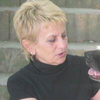 ЛЮДМИЛА, 64 года, Овен, Новороссийск