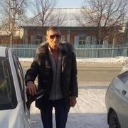 Сергей 58 Новосибирск