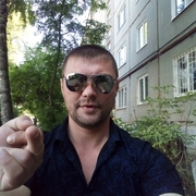 Ник, 31, г.Верхняя Салда