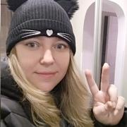 Юлия, 31, г.Кировск