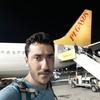 Berk, 31, г.Стамбул