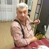 Владимир, 60, г.Геленджик