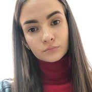 Юляшка, 28, г.Киев