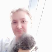 Дарья, 17, г.Набережные Челны
